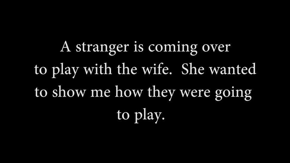 Dirty Talking Bbw Wife Talks About Teasing A Stranger