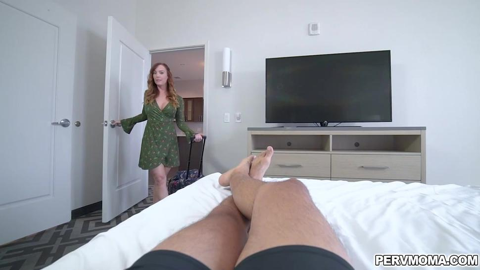 Tony fucked Dani for pleasure and for living