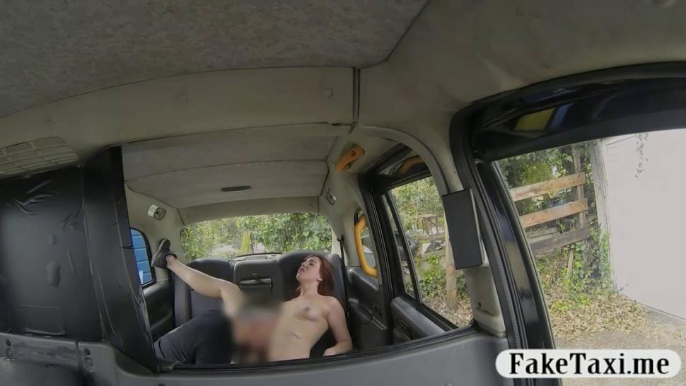 Eurobabe gets screwed by fraud driver