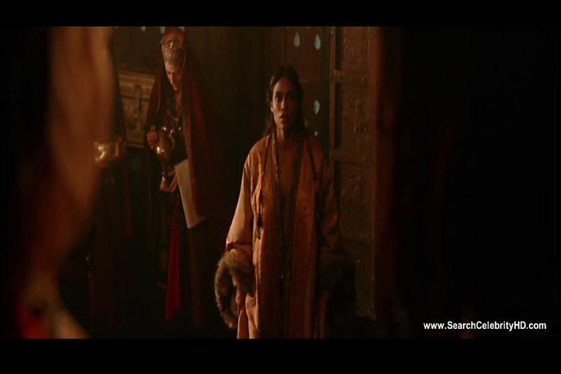 SEARCH CELEBRITY HD - Rosario Dawson nude