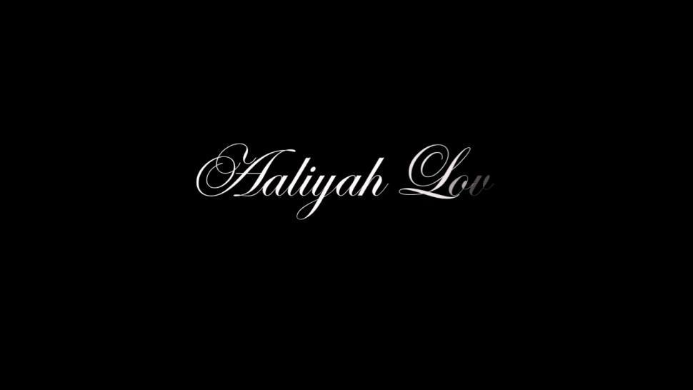 Aaliyah Love - Joi 17
