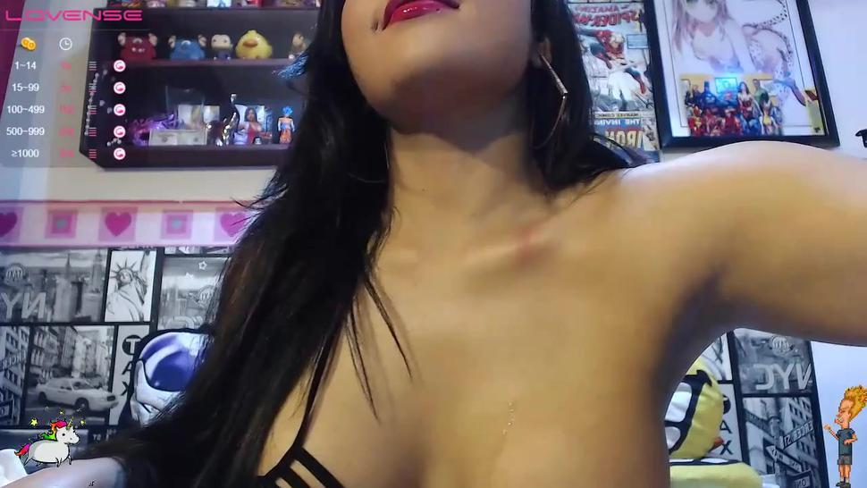 Nataly_Angelx 30 August 2020 Part 2