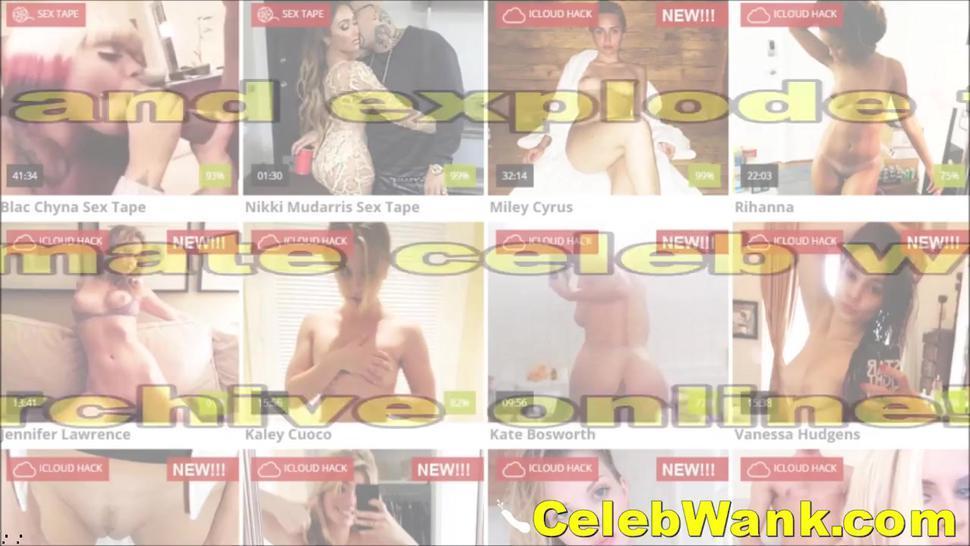 Busty Latina Milf Salma Hayek Nude Celeb Porn