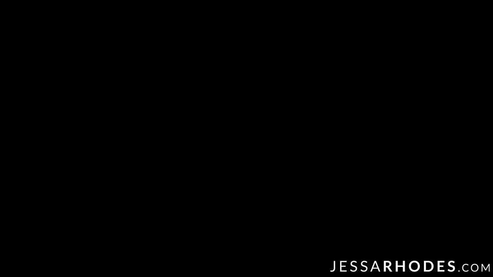 Threeway Action - Jessa Rhodes