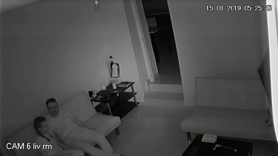 Hot Wife on Hidden Camera