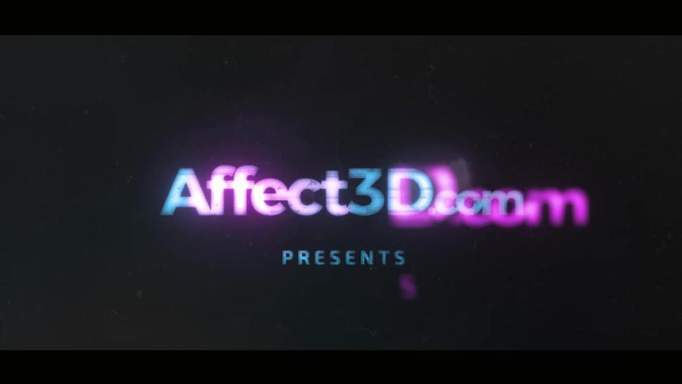 Affect3D - Star Whores 3D Futanari Animation