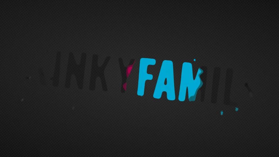 Kinky Family - Naomi Swann - How I started fucking my step