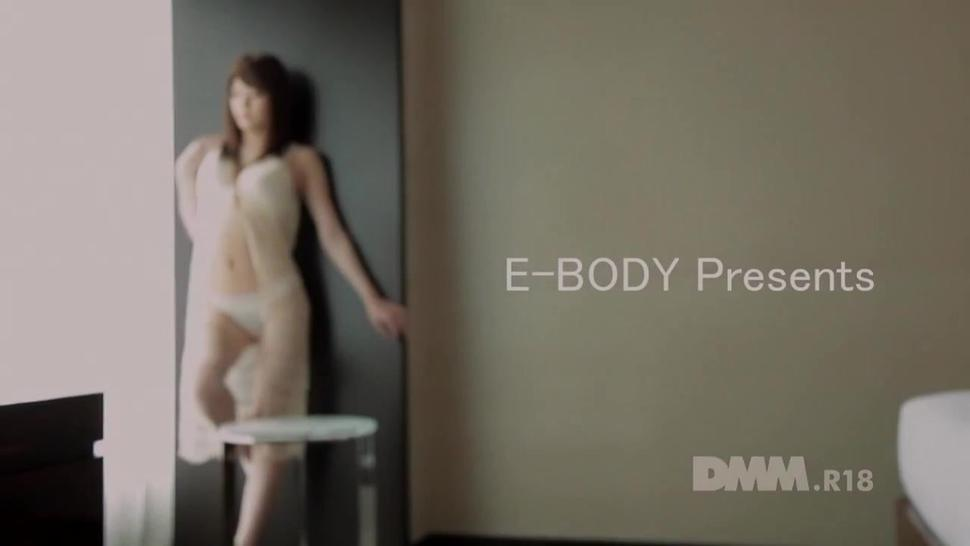 Miki Torii in Woman Chosen for her Body