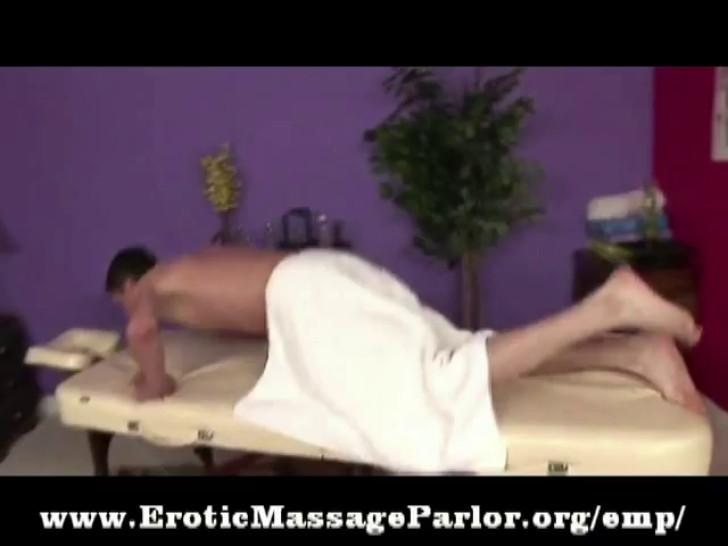 Erotic Massage Parlor Extra Service