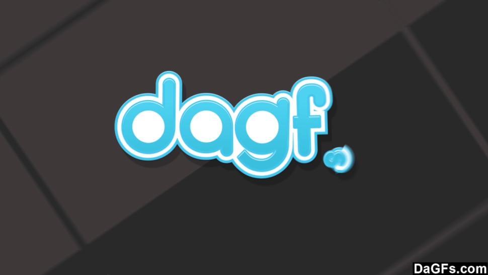 DAGFS - Morning Sex After A Good Coffee