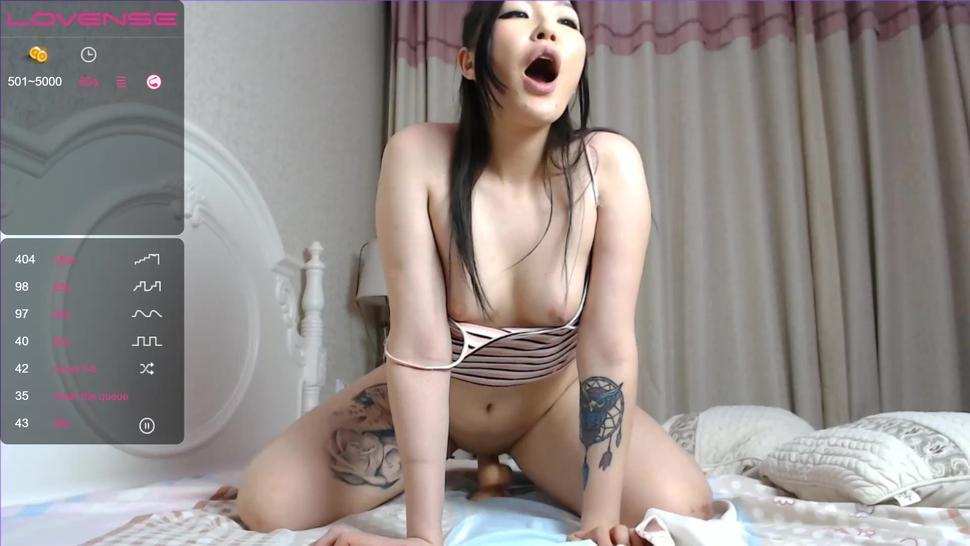 Asian Ride