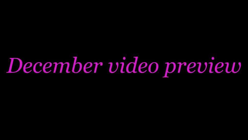 December videos satin sex preview part 19 to 25