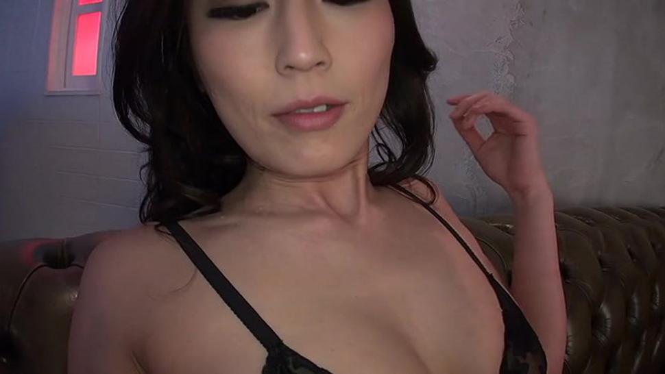 Racy floozy sera ichijo enjoys facials after sex