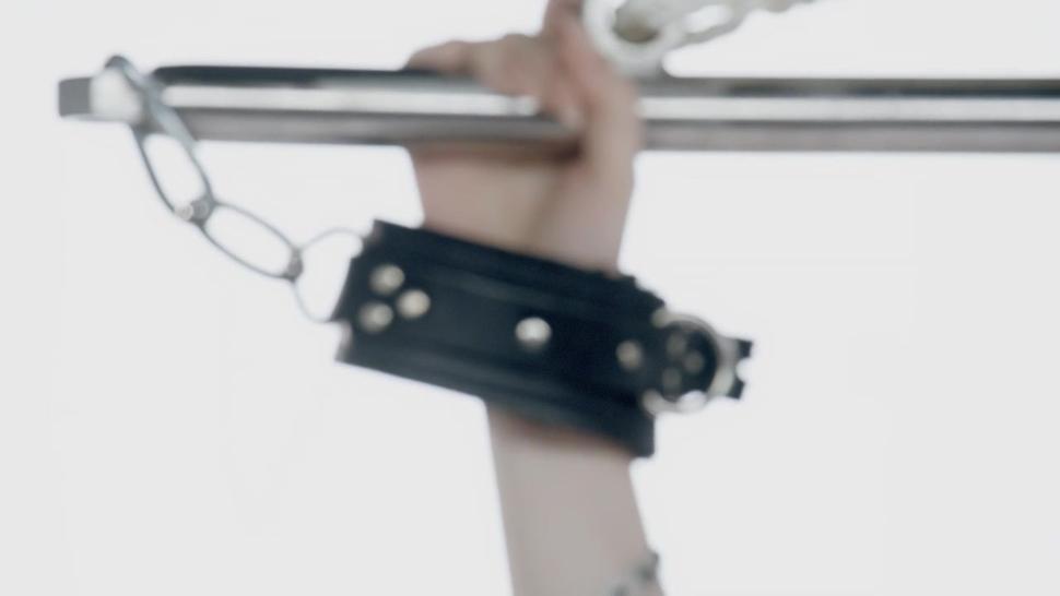 Soft Bondage And Nice Screw - Mia Evans