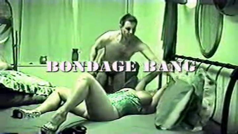 Maria Moore -  Bondage