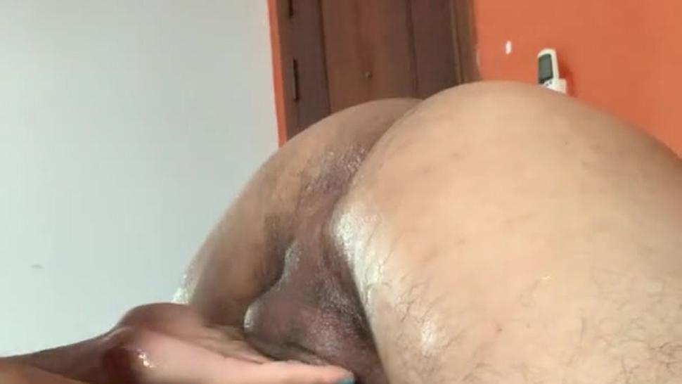Authentic Thai Tantric Massage Big Dick
