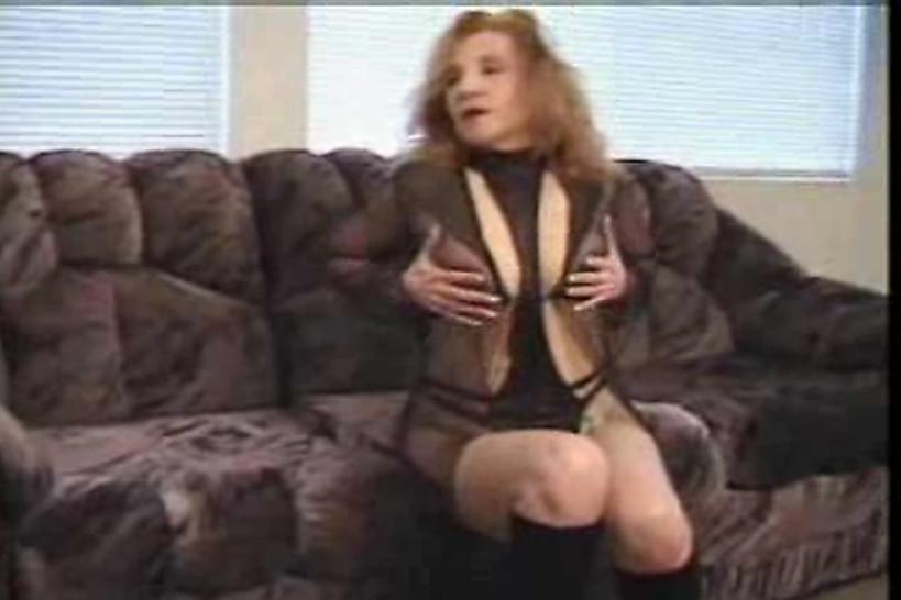 Coroa masturbando - mother fuck - masturbation and fuck granny mature