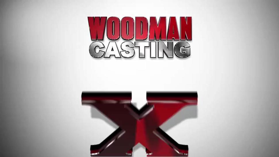 Woodman Casting X - Shione Cooper casting