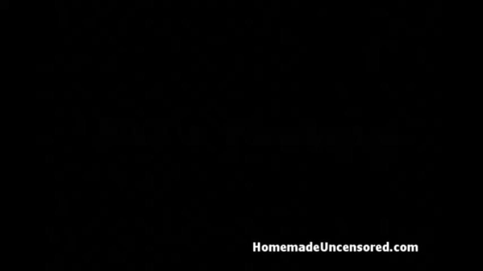 HOMEMADEUNCENSORED - Homemade FemDom Bondage Amateur Lesbian Couple