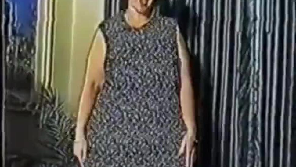 Pear Shaped SSBBW Legend Before She Got Huge