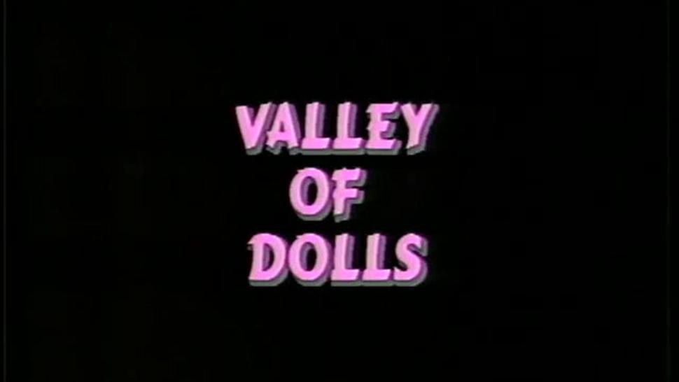 Attack of the dolls