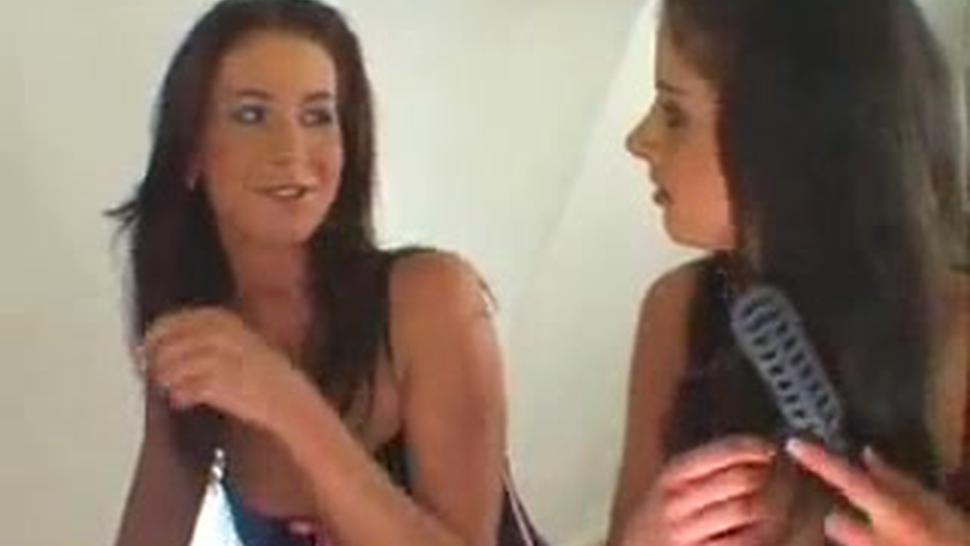 Lesbians Having Some Fun W.anal