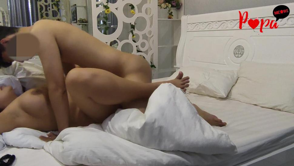 Mature Chinese couple having hard sex after long time no see - Pinay 2020