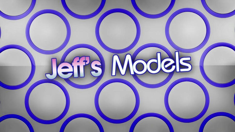 Jeffs Models - Blonde BBWs With Mega Milkers Compilation