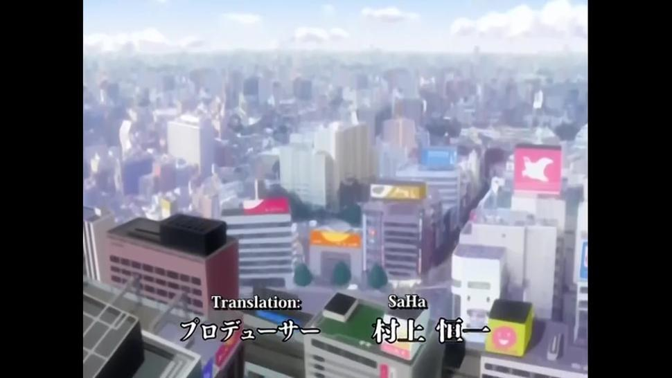 [Eng Sub] Making Onee-chan Pregnant