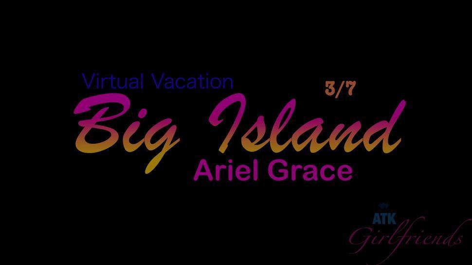 Homemade Porn Video With Ariel Grace - Ariel Teens