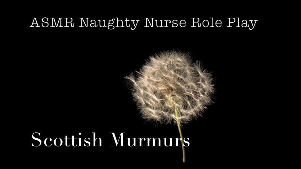 Scottish Murmurs Nurse Role Play