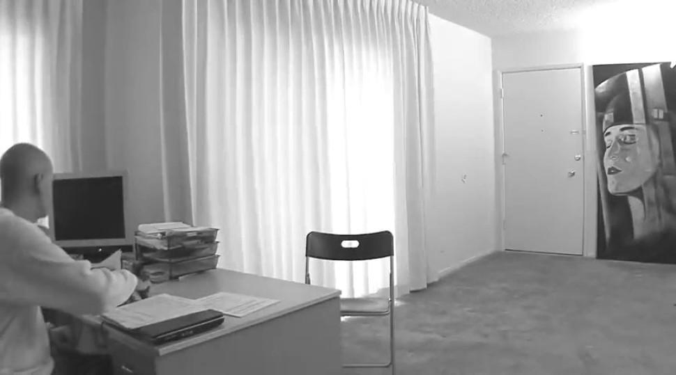 ebony milf anal - video 2