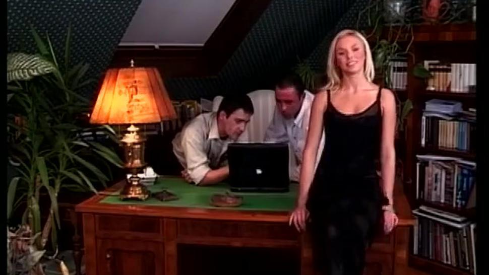 Solange - Scene 1 From Hustler XXX Video 13