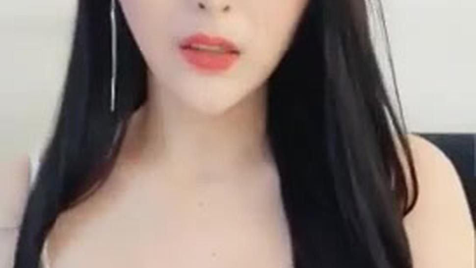 Super hot chinese girl