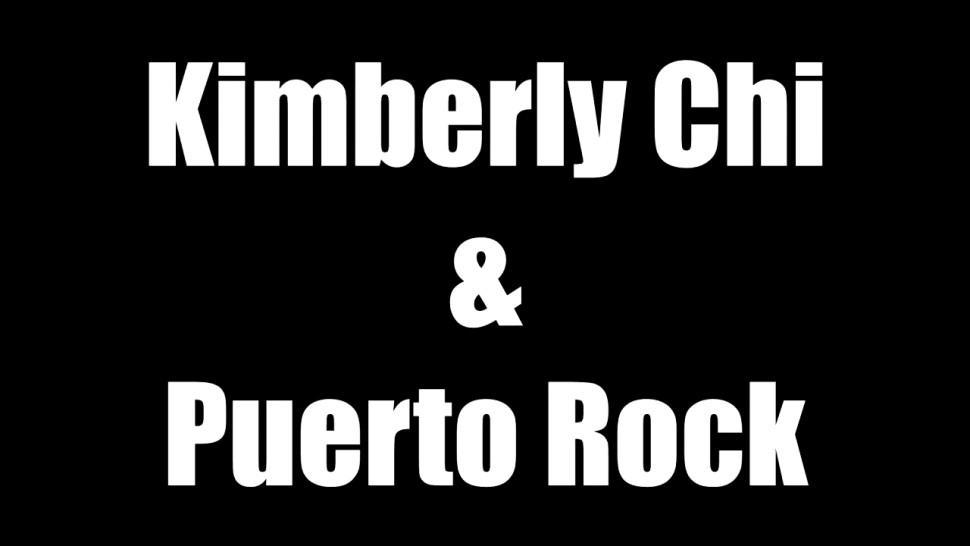 kimberly chi fucks personal trainer puertorock