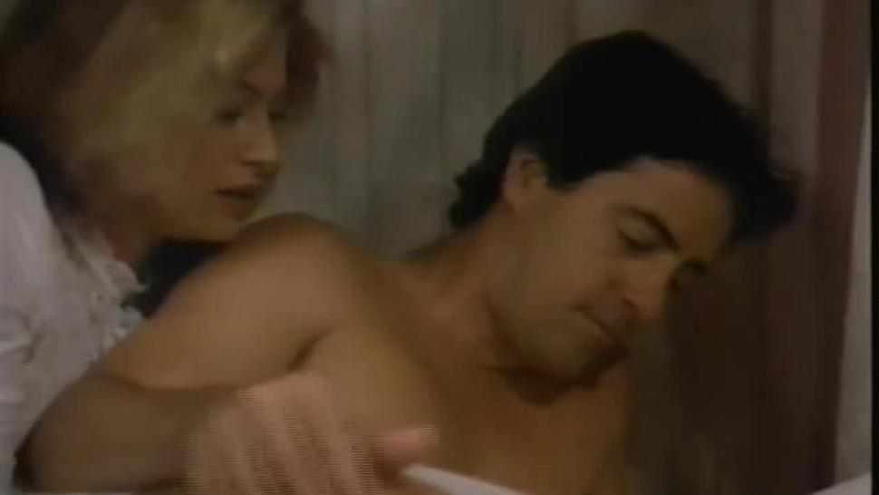 India Allen 1993 Wild Cactus (Erotic Softcore Movie Scenes)