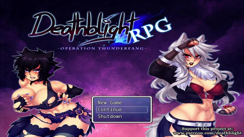 Deathblight Rpg - Operation Thunderfang - Quick Look
