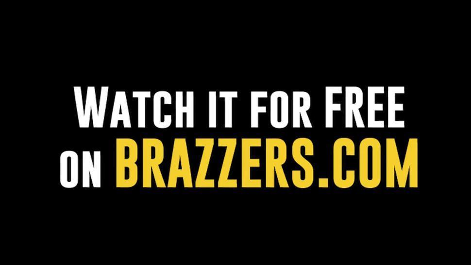 Blonde Busty Milf Wants Her Daughter'S Boyfriend'S Dick - Brazzers