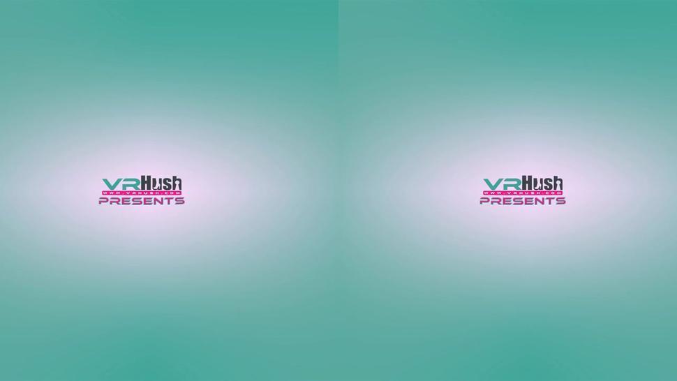 Kitchen Pantyhose VR