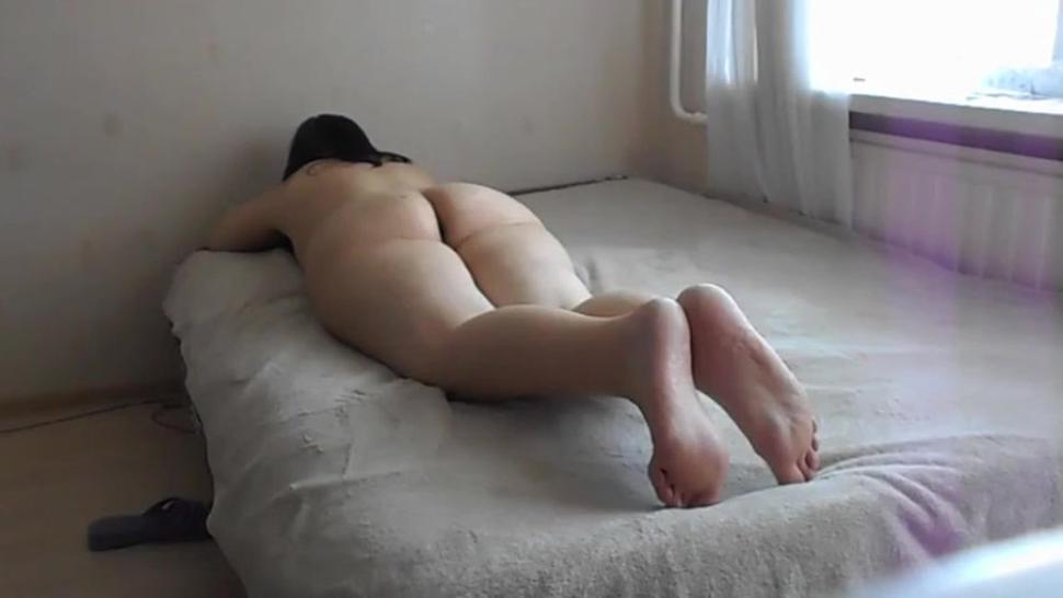 fat bottom girl Vlada severely punished
