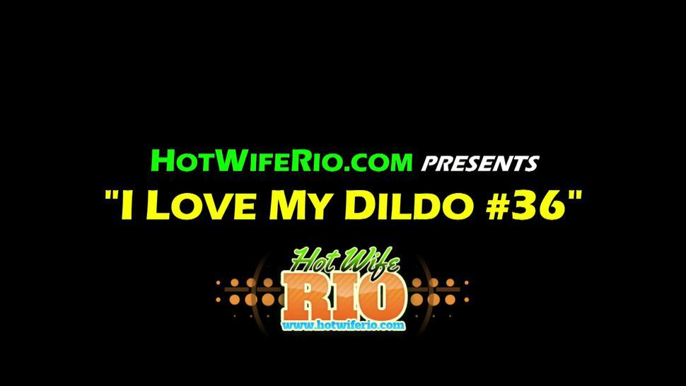 Hot wife Rio solo