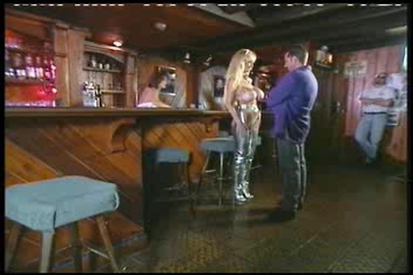 Brittany ONeil Busty Brittany - Bar Fuck