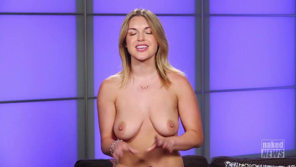 Naked Exercise 21