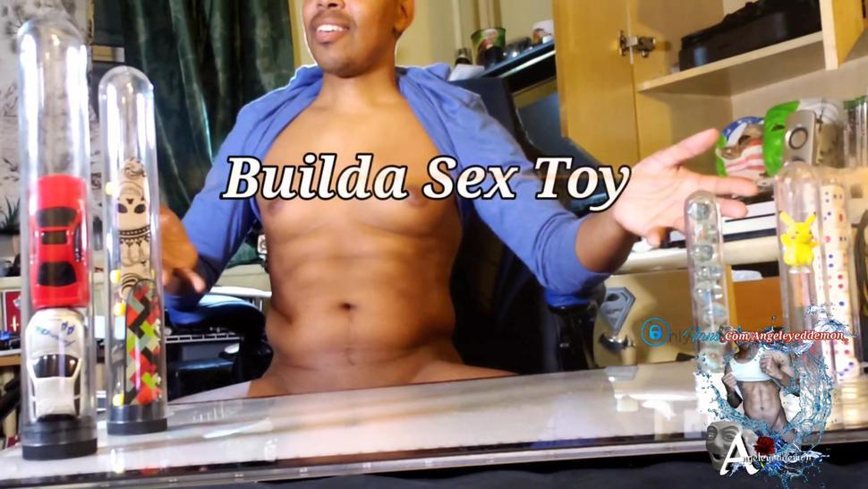 Big 12 inch clear doctor who dildo in my tight ass Build a sex toy Angeleyeddemon tv onlyfans