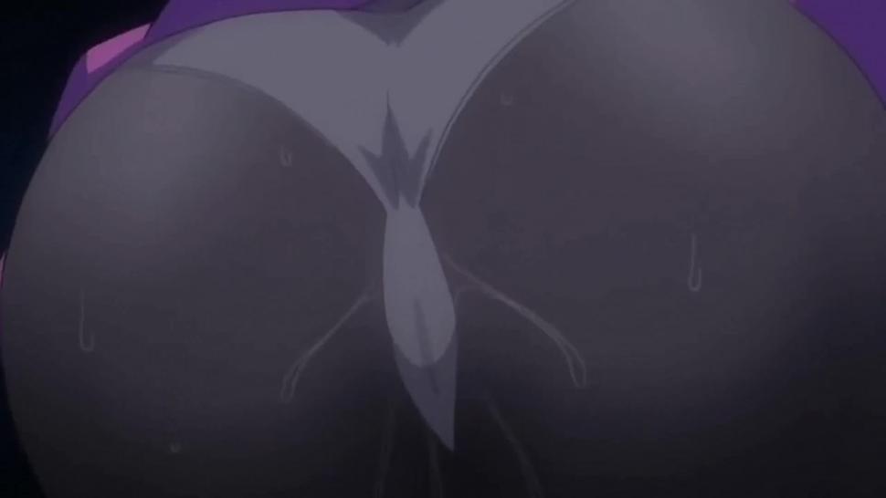 3D Animation - Hot Anime Hentai Girls - Part 5