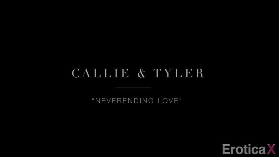 Wild Sex With Awesome Chick - Callie Calypso
