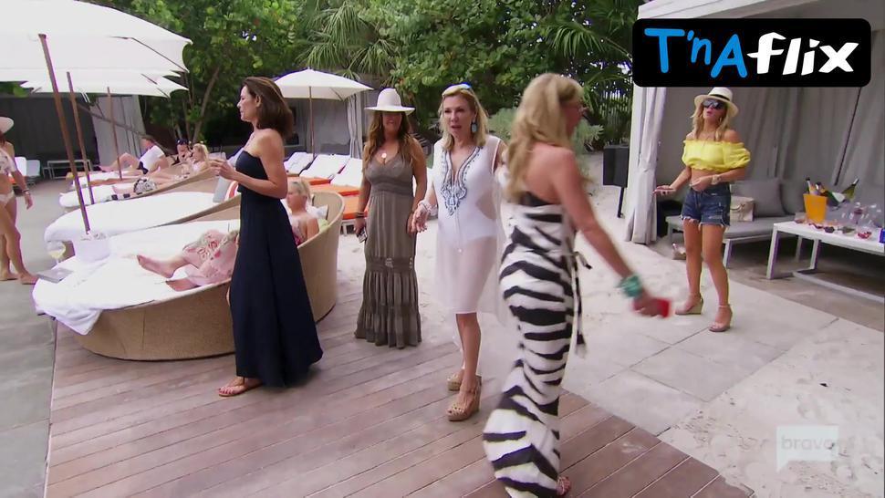 Bethenny Frankel Bikini Scene  in The Real Housewives Of New York City