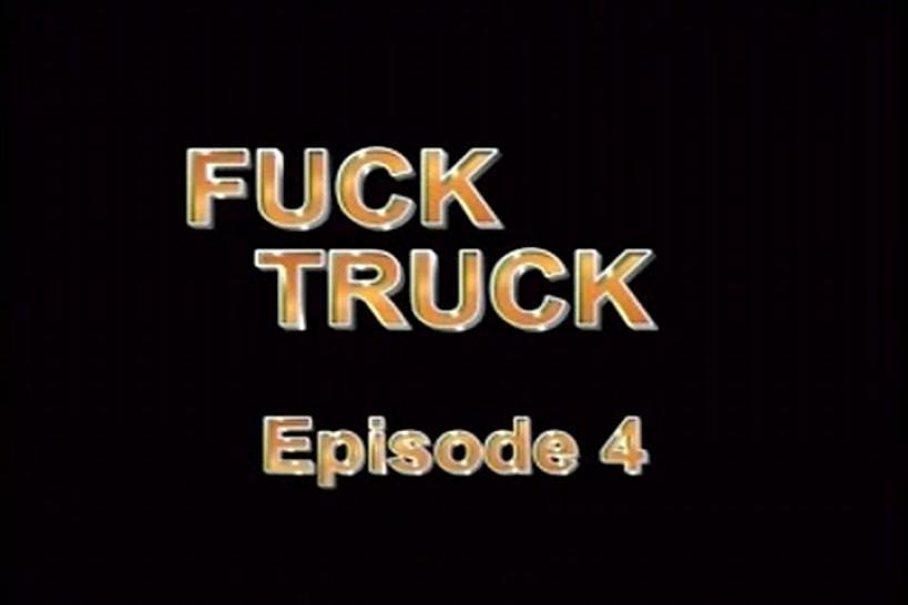 UK Truck Episode 4