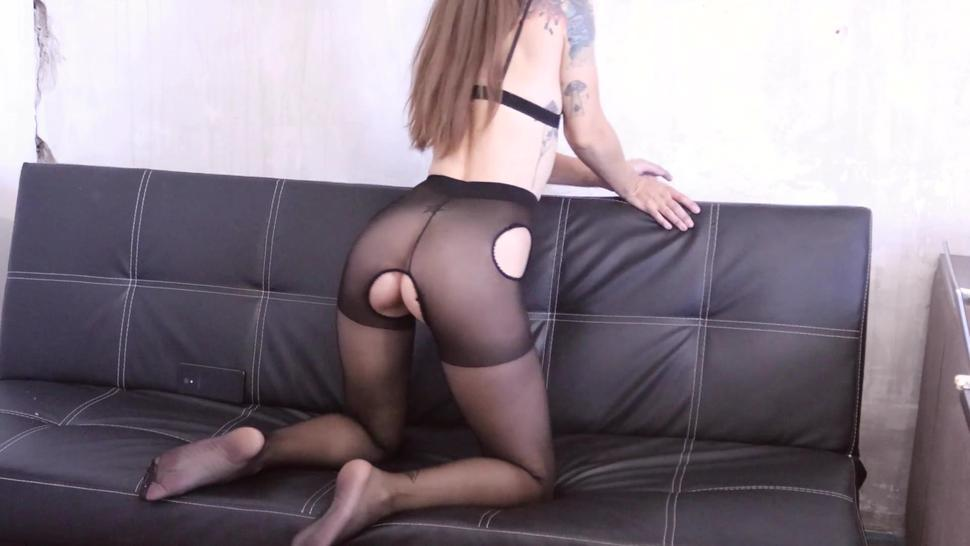 Group/creampie/hair pussy slut inside with