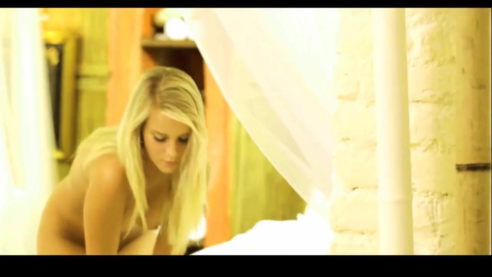 Blonde/teen/grace eurro lesbians full